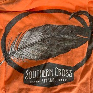 Southern Cross long sleeve